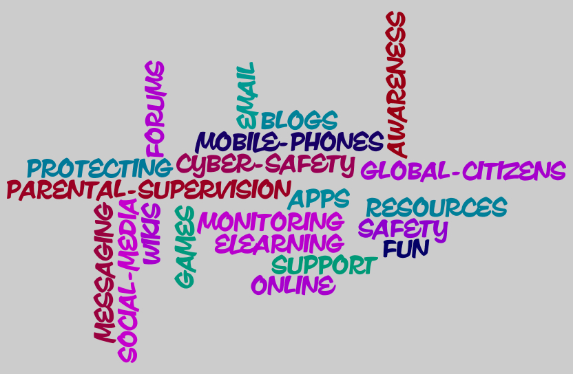 cyber safety and digital citizenship